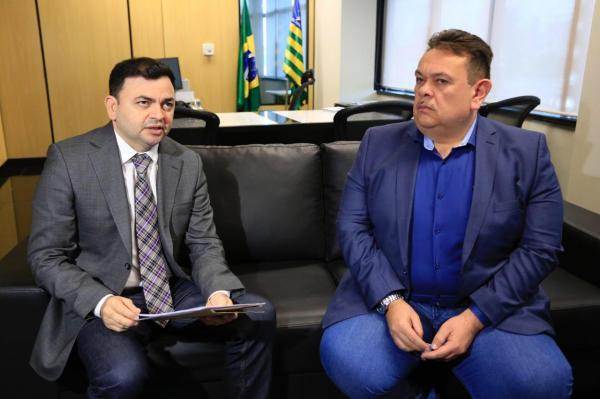 Silas Freire solicita intervenção do MPF na BR 135