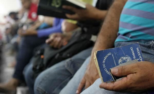 Desemprego no Brasil. (Foto: Reprodução)