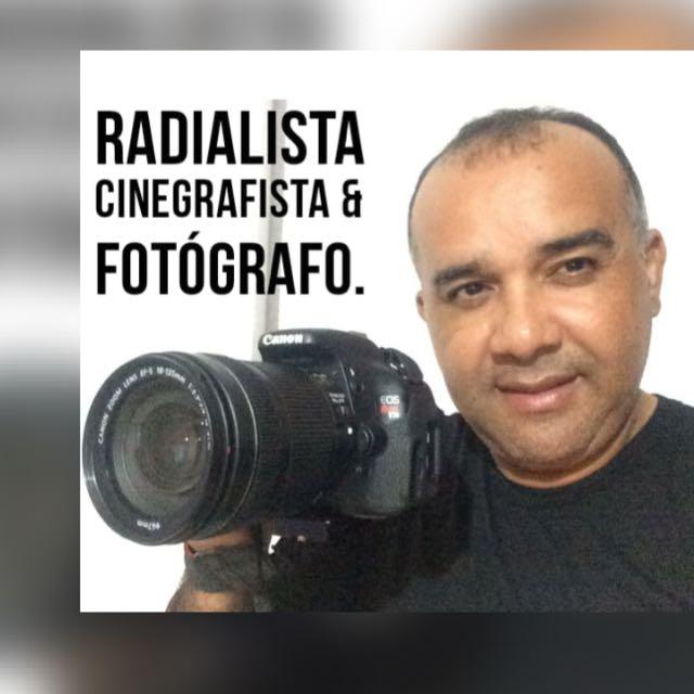 Célio Santos colunista