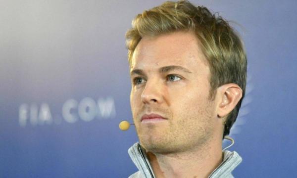 Nico Rosberg. (Foto: Reprodução)