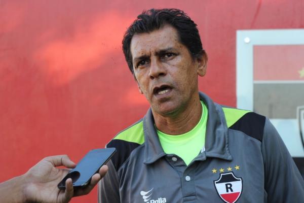 Treinador do sub-20, Giva Albuquerque anuncia desligamento do River-PI