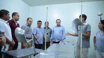Sesapi investe na qualidade dos atendimentos dos Hospitais Regionais
