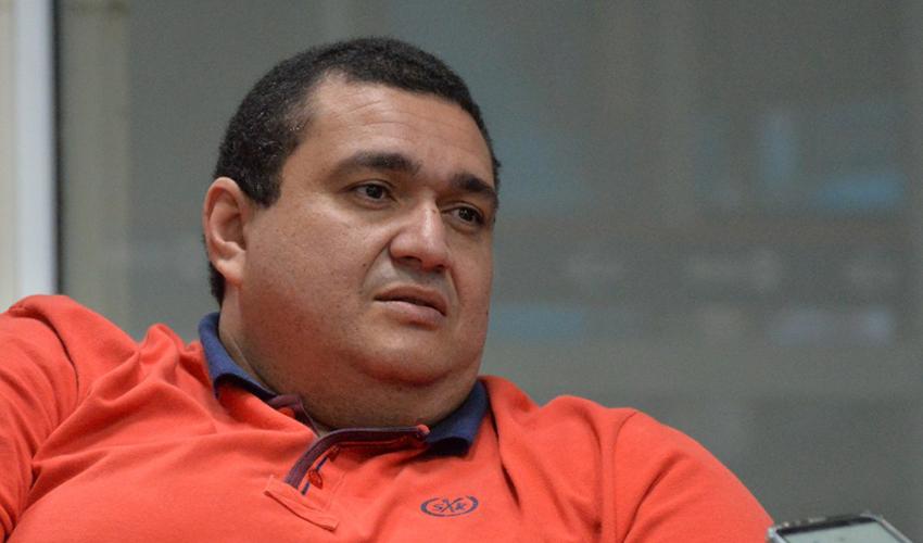 Hérlon Guimarães, diretor de Atenção Especial da Sesapi - Foto: O Dia