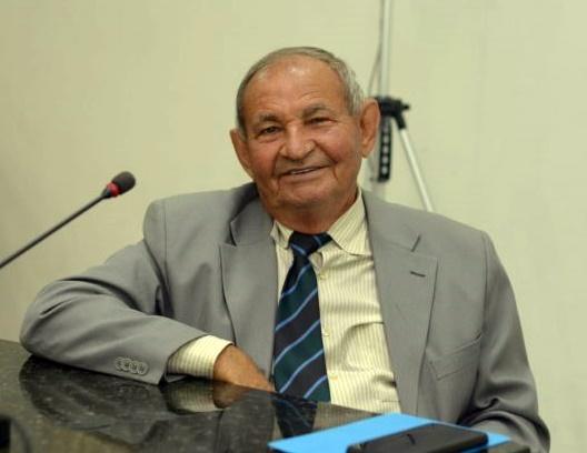 Foto: Vereador e Dr. José Pinto/Credito: Clemilton Silva