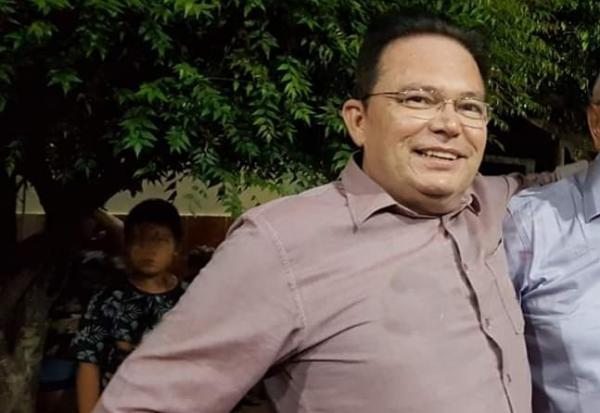 Aos 60 anos, Tiço Lima é aprovado para o curso de Odontologia da Faculdade CHRISFAPI