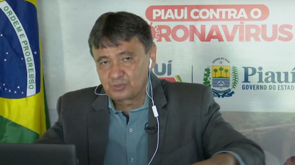 Piauí: Isolamento social segue até 22 de junho; Governo prepara retomada